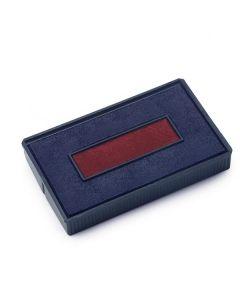 Dynkassett till TRODAT 4750 röd/blå 2/FP