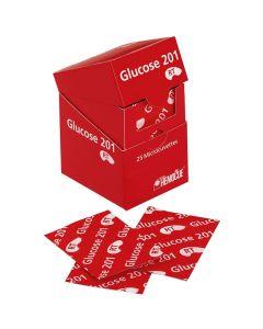 HemoCue Kuvett Glucose 201Rt st 4x25/FP