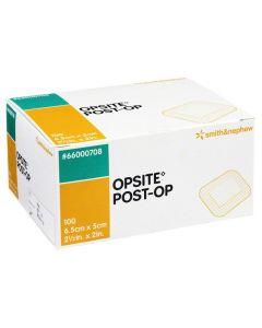 OpSite Post-Op 6,5x5cm 100/FP