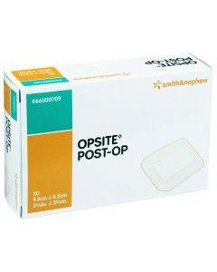OpSite Post-Op 9,5x8,5cm 20/FP