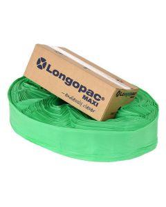 Säcksystem LONGOPAC maxi 110m grön