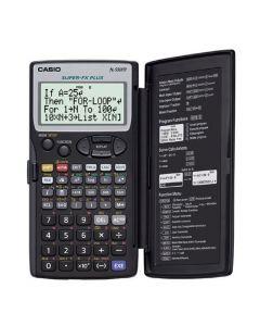 Räknare teknisk CASIO FX-5800P