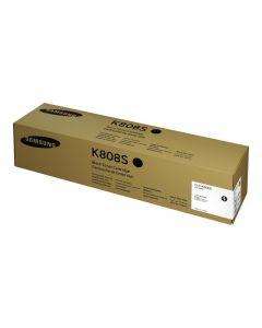 Toner SAMSUNG CLT-K808S SS600A Svart