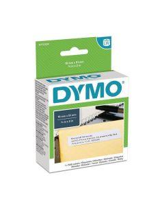 Etikett DYMO Universal 19x51 mm 500/FP