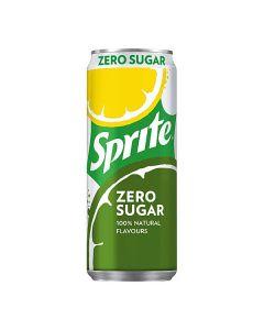 Sprite Zero 33cl burk