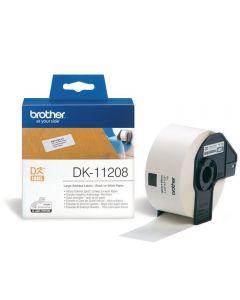 Etikett BROTHER universal 38x90mm 400/FP