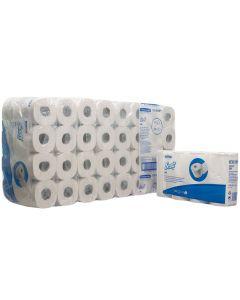 Toalettpapper SCOTT® 2-lagers 64/FP