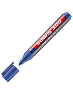 Märkpenna EDDING 300 blå