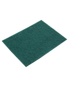 Skurnylon grön 10/FP