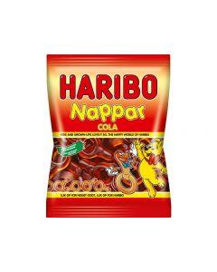 Godis HARIBO Colanappar 80g