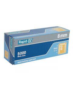 Häftklammer RAPID A13/8 5000/FP