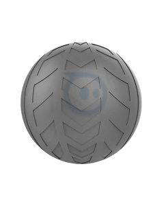 Sphero Turbo Cover Grafitgrå