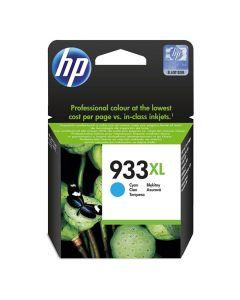Bläckpatron HP CN054AE 933XL Cyan