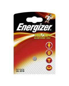 Batteri ENERGIZER Cell Silveroxid 392
