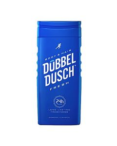 Dusch/schampo DUBBELDUSCH Fresh 250ml