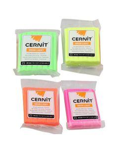 Cernit Neon 4 x 56g