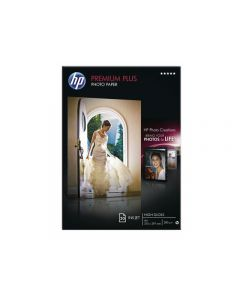 Fotopapper HP CR672A A4 300g 20/FP