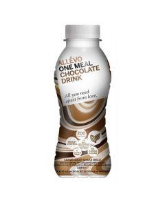 Smoothie Allevo Chocolate Drink 330ml