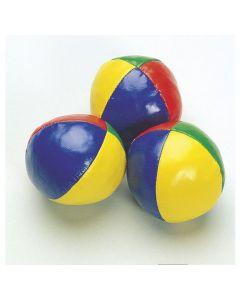 Jongleringsbollar 6cm 3/FP