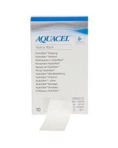 Aquacel 4x10cm 10/FP