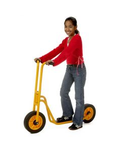 Sparkcykel RABO Maxi