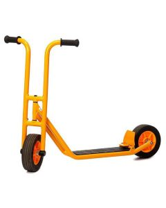Sparkcykel RABO