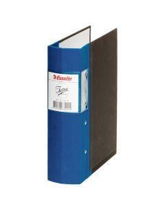 Gaffelpärm JOPA special A5 60mm blå