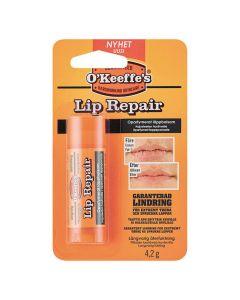 Läppbalsam O'KEEFFE'S Lip Repair Oparf.