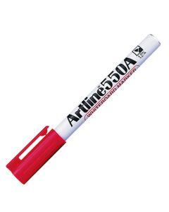 Whiteboardpenna ARTLINE EK-500A 2mm röd