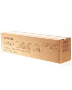 Toner TOSHIBA T-2840E svart