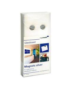 Magneter LEGAMASTER extra starka 6/FP
