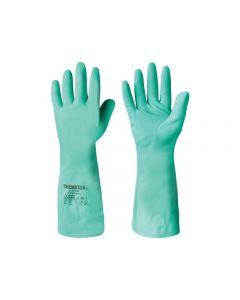 Handske nitril XL 1PAR