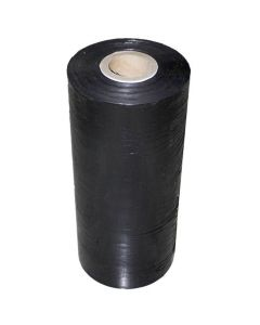 Sträckfilm maskin 23my 50cmx1500m svart