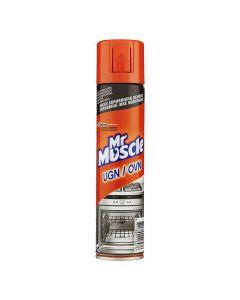 Mr Muscle Ugn 300ml Aerosol