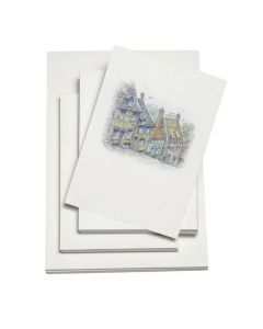 Akvarellpapper storsats 180g 300/FP
