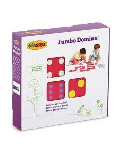 Domino från 3år
