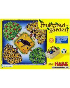 Fruktträdgården från 3år