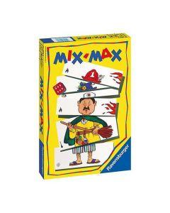 Mix Max från 5år