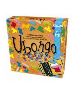 Ubongo från 8år