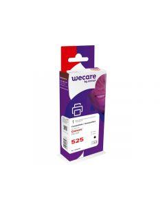 Bläckpatron WECARE CANON PGI-525 Svart