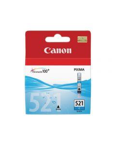 Bläckpatron CANON CLI-521C cyan