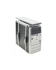Dator-hållare Bundy 3 Silver