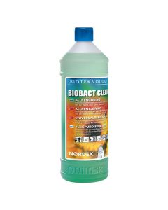 Allrengöring Biobact Clean 1l