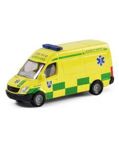 Fordon Ambulans