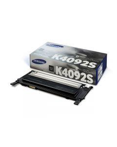 Toner SAMSUNG CLT-K4092S svart