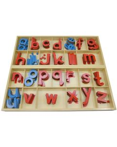 Rörligt alfabet