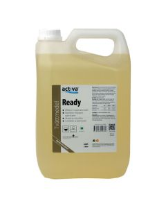 Mopptvätt ACTIVA Ready 5 liter