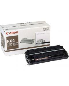 Toner CANON 1556A003 FX2 svart