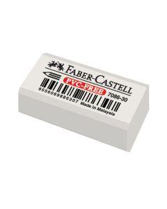 Radergummi FABER-CASTELL 30/FP