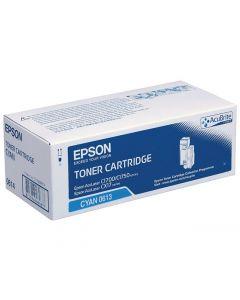 Toner EPSON C13S050613 cyan